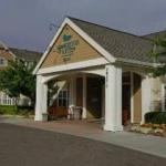 Hotel Homewood Suites By Hilton Newark-Fremont