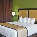 EXTENDED STAY AMERICA FREMONT - FREMONT BOULEVARD SOUTH 2 Sterne