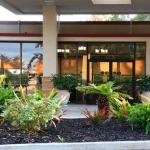 Hotel Best Western Garden Court Inn