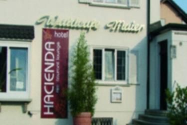 cheap hotels in friedrichshafen