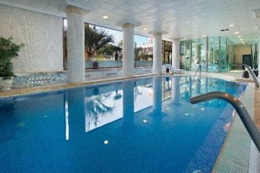 Hotel Ipv Palace & Spa: Aktivitäten FUENGIROLA - COSTA DEL SOL
