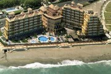 Hotel Ipv Palace & Spa: Aussicht FUENGIROLA - COSTA DEL SOL