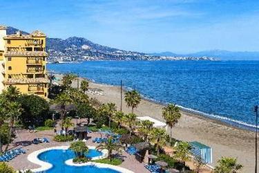 Hotel Ipv Palace & Spa: Außen FUENGIROLA - COSTA DEL SOL