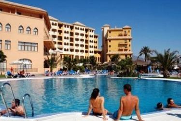 Hotel Ipv Palace & Spa: Außenschwimmbad FUENGIROLA - COSTA DEL SOL