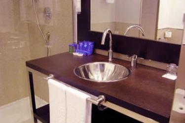 Hotel Ipv Palace & Spa: Badezimmer FUENGIROLA - COSTA DEL SOL
