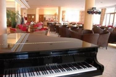 Hotel Ipv Palace & Spa: Bar FUENGIROLA - COSTA DEL SOL