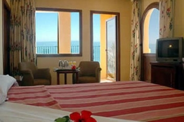 Hotel Ipv Palace & Spa: Doppelzimmer  FUENGIROLA - COSTA DEL SOL