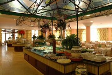 Hotel Ipv Palace & Spa: Frühstück FUENGIROLA - COSTA DEL SOL