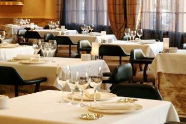 Hotel Ipv Palace & Spa: Innen Bar FUENGIROLA - COSTA DEL SOL