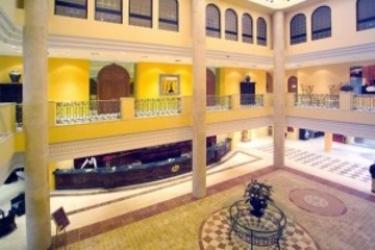 Hotel Ipv Palace & Spa: Innen FUENGIROLA - COSTA DEL SOL