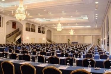 Hotel Ipv Palace & Spa: Konferenzraum FUENGIROLA - COSTA DEL SOL