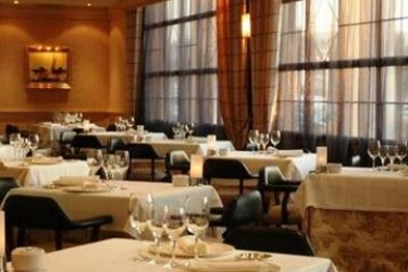 Hotel Ipv Palace & Spa: Restaurant FUENGIROLA - COSTA DEL SOL