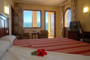 Hotel Ipv Palace & Spa: Room - Guest FUENGIROLA - COSTA DEL SOL