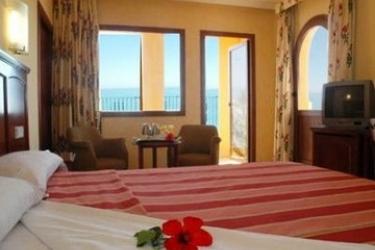Hotel Ipv Palace & Spa: Schlafzimmer FUENGIROLA - COSTA DEL SOL
