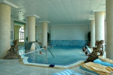 Hotel Ipv Palace & Spa: Spa FUENGIROLA - COSTA DEL SOL