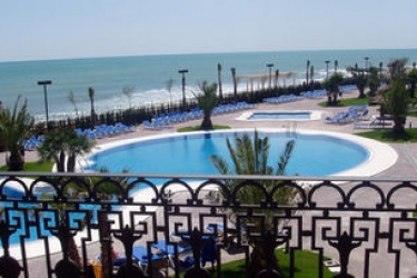 Hotel Ipv Palace & Spa: Swimming Pool FUENGIROLA - COSTA DEL SOL