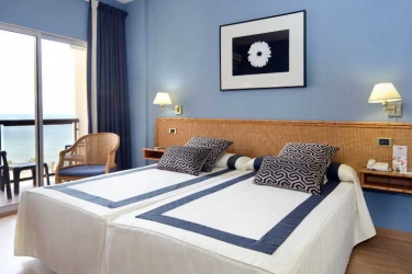 Hotel Las Piramides: Camera Matrimoniale/Doppia FUENGIROLA - COSTA DEL SOL