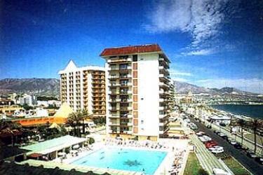 Hotel Las Piramides: Esterno FUENGIROLA - COSTA DEL SOL
