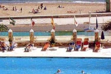 Hotel Las Piramides: Piscina Esterna FUENGIROLA - COSTA DEL SOL