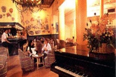 Hotel Las Piramides: Reception FUENGIROLA - COSTA DEL SOL