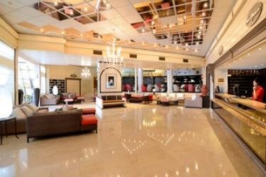 Hotel Las Piramides: Sala FUENGIROLA - COSTA DEL SOL