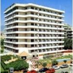 Hotel Veramar I