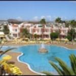 Hotel Apartamentos Brisamar