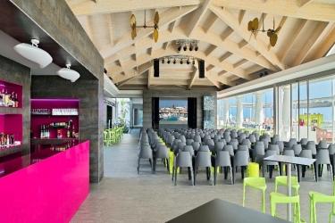 Hotel Barceló Castillo Club Premium: Bar FUERTEVENTURA - CANARY ISLANDS