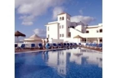 Hotel Barceló Castillo Club Premium: Exterior FUERTEVENTURA - CANARY ISLANDS