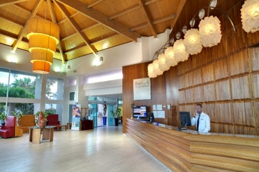 Hotel Barceló Castillo Club Premium: Lobby FUERTEVENTURA - CANARY ISLANDS