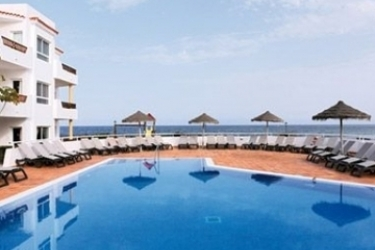 Hotel Barceló Castillo Club Premium: Outdoor Swimmingpool FUERTEVENTURA - CANARY ISLANDS