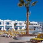 Hotel Apartamentos Lobosol Paradise