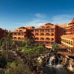 Hotel Sheraton Fuerteventura Beach, Golf & Spa Resort Canary Isle
