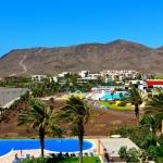 Hotel Playitas Resort