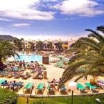 Hotel Dunas Caleta Club