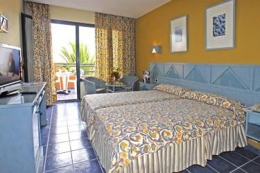 Hotel Kn Matas Blancas: Chanbre FUERTEVENTURA - ILES CANARIES