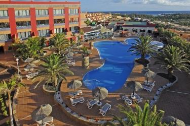 Hotel Kn Matas Blancas: Photo descriptive FUERTEVENTURA - ILES CANARIES