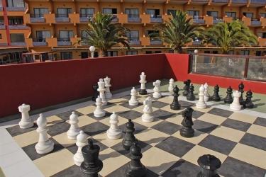 Hotel Kn Matas Blancas: Service fitness FUERTEVENTURA - ILES CANARIES