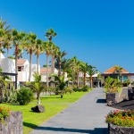 BARCELO CASTILLO BEACH RESORT 4 Etoiles