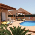 Hotel Villas Chemas (Las Pergolas Iii)