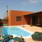 Hotel Villas Oasis Papagayo