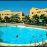Hotel Apartamentos Oasis Royal