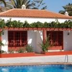 Hotel Complejo Castillo Beach