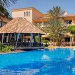 GRAN HOTEL ATLANTIS BAHIA REAL 5 Sterne