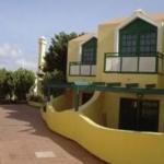 Hotel Apartamentos Caleta Playa