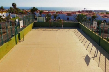 Hotel Apartamentos Castillo Beach Vistas: Aktivitäten FUERTEVENTURA - KANARISCHE INSELN