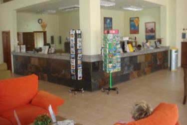 Hotel Apartamentos Castillo Beach Vistas: Hotelhalle FUERTEVENTURA - KANARISCHE INSELN