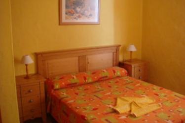 Hotel Apartamentos Castillo Beach Vistas: Schlafzimmer FUERTEVENTURA - KANARISCHE INSELN