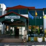 Hotel Las Palmeras I & Ii