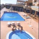 Aparthotel Morasol Atlantico